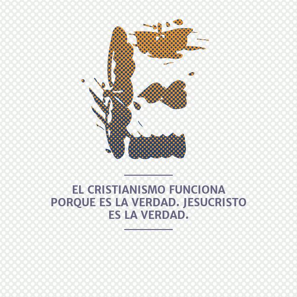 Elcristianismofuncionaporque