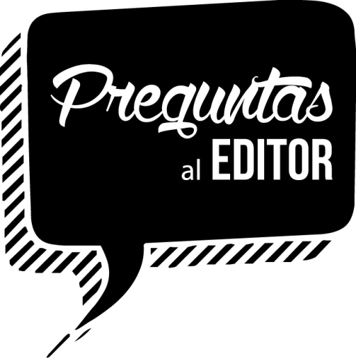Preguntas al editor