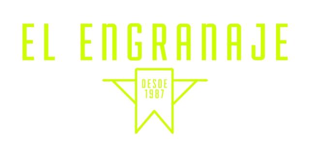 Logo El engranaje